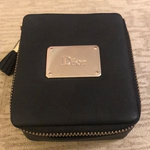 Dior baby box compact and mirror